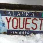 The Gypsy Musher: Yukon Quest Champ!