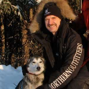 musher allen moore