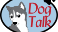 Dog Talk Radio logo