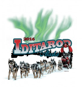 2016 Iditarod