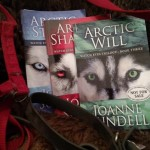 Dog Works Radio presents author Joanne Sundell