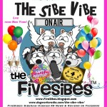 The Sibe Vibe live in New York!