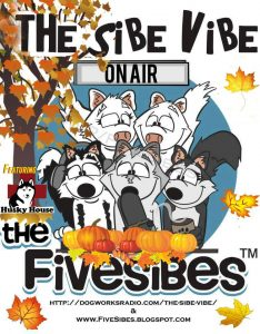 The Sibe Vibe October
