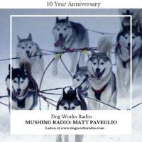 Iditarod podcast on Dog Works Radio