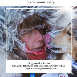 Iditarod Through the Decades: Late 20-teens