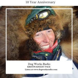 Kristin Knight Pace Dog Works Radio