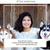 Camille Ritchick Meeler Husky Dog Works Radio