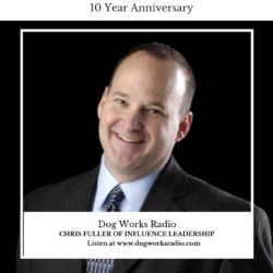 Chris Fuller Dog Works Radio