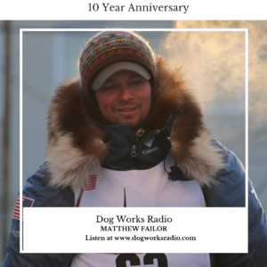 Matt Failor Dog Works Radio