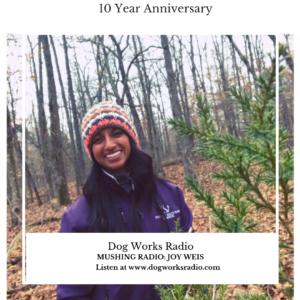 Joy Weis Dog Works Radio
