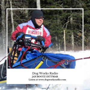 Jan Boots Dittmar Dog Works Radio