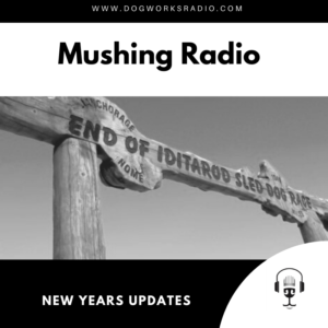 New Years Updates Dog Works Radio
