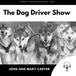 Dog Driver Carter Dog Works Radio