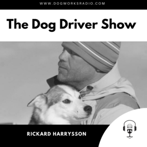 Dog Works Radio Rickard Harrysson