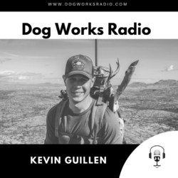 Kevin Guillen Wilderness Athlete Dog Works Radio