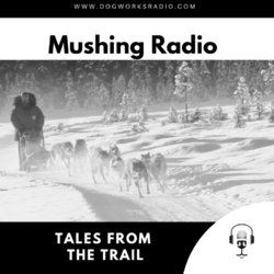 Dog Works Radio Tales from the Traill