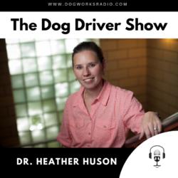 Heather Huson PhD Dog Works Radio