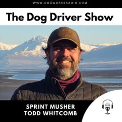 Todd Whitcomb dog driver show